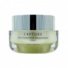 Антивозрастной крем для сияния кожи A.H.C. Capture Solution Prime Brightening Cream 50 ml