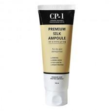 Сыворотка с протеинами шелка Esthetic House CP-1 Premium Silk Ampoule