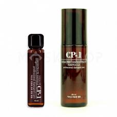 Концентрированная кератиновая эссенция для волос Esthetic House CP-1 Keratin Concentrate Ampoule