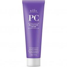 Пептидный крем против морщин Cos De Baha Peptide Cream