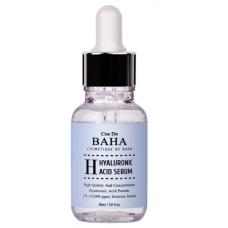 Интенсивно увлажняющая сыворотка с гиалуроновой кислотой Cos De Baha Hyaluronic Acid Serum
