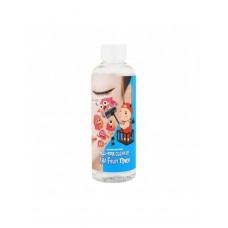 Тонер-пилинг для лица Elizavecca Hell-Pore Clean Up Aha Fruit Toner