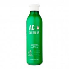 Лечебный лосьон для проблемной кожи Etude House AC Clean Up Gel Lotion
