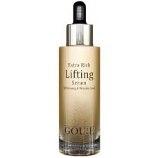 Сыворотка с лифтинг-эффектом GOU:E Extra Riche Lifting Serum