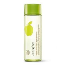 Ремувер для снятия макияжа с глаз и губ Innisfree Apple Seed Lip & Eye Remover