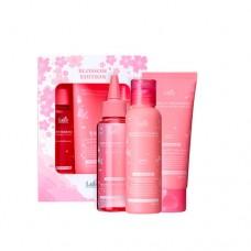 Лимитированный набор средств для волос La'dor Blossom Edition