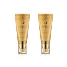 BB-крем Missha M Gold Perfect Cover B.B Cream