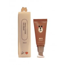 BB-крем Missha M Perfect Cover BB Cream Line Friends Edition