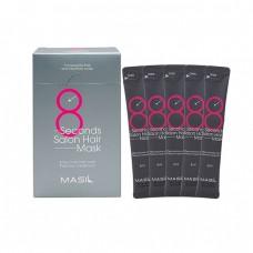 Маска для быстрого восстановления волос Masil 8 Seconds Salon Hair Mask (10ml * 20ea)