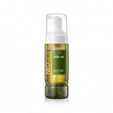 Пенка для умывания с листьями зеленого чая Neogen Dermalogy Real Fresh Foam Cleanser Green Tea