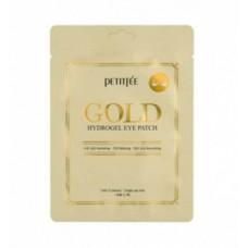 Гидрогелевые патчи Petitfee Gold Hydrogel Eye Patch 2 pcs