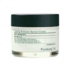 Успокаивающий увлажняющий восстанавливающий крем Pyunkang Yul Calming Moisture Barrier Cream 50 ml