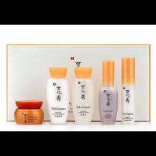 Набор миниатюр для увлажнения кожи Sulwhasoo Basic Kit II (5 Items)