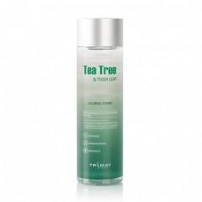 Успокаивающий тонер с чайным деревом и центеллой  Trimay Tea Tree Tiger Leaf Calming Toner
