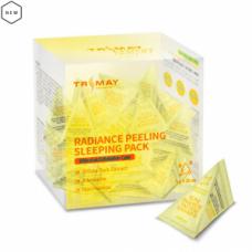 Отшелушивающая ночная маска Trimay Radiance Peeling Sleeping Pack