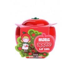 Бальзам для губ с яблочным ароматом Urban Dollkiss magic Soft Lip Balm Apple 6,5 гр
