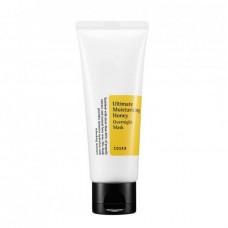 Ночная маска для лица CosRx Ultimate Moisturizing Honey Overnight Mask