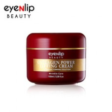 Крем-лифтинг коллагеновый для лица Eyenlip Collagen Power Lifting Cream