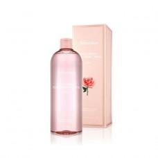 Тонер для лица с экстрактом розы JMsolution Glow Luminous Flower Firming Toner