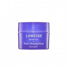 Ночная успокаивающая маска лаванда Laneige Water Sleeping Mask Lavender