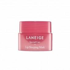 Ночная маска для губ Laneige Lip Sleeping Mask
