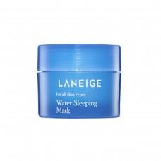 Ночная увлажняющая маска для лица Laneige Water Sleeping Mask