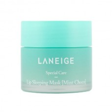 Ночная восстанавливающая маска для губ Laneige Lip Sleeping Mask Mint Choco