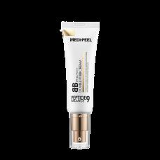 Омолаживающий BB-крем с пептидами Medi-Peel Peptide Balance 9 Double Fit BB Cream