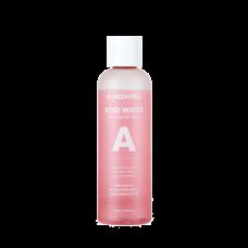 Ампульный тонер с экстрактом розы Medi-peel Rose Water Bio Ampoule Toner