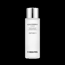 Пептидный тонер-эссенция для зрелой кожи Medi-peel Peptide 9 Aqua Essence Toner