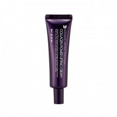 Лифтинг-крем для лица с коллагеном Mizon Collagen Power Lifting Cream (Tube)