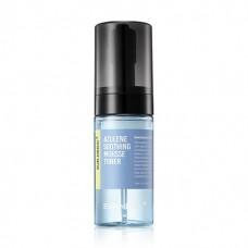 Успокаивающий тонер-мусс с азуленом Neogen SUR.MEDIC Azulene Soothing Mousse Toner