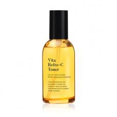Витаминный тонер TIAM Vita Refre-C Toner